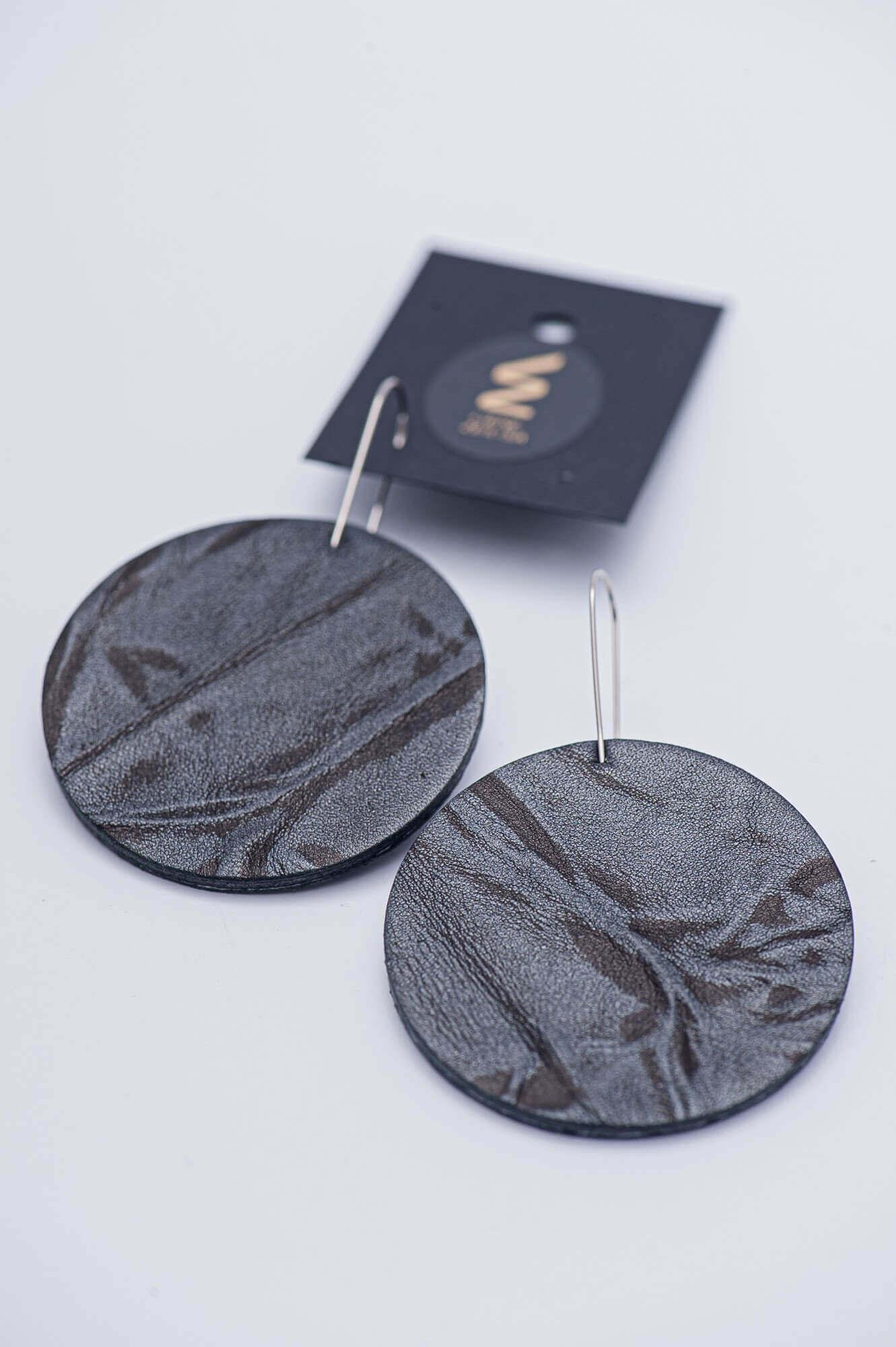 handmande earrings