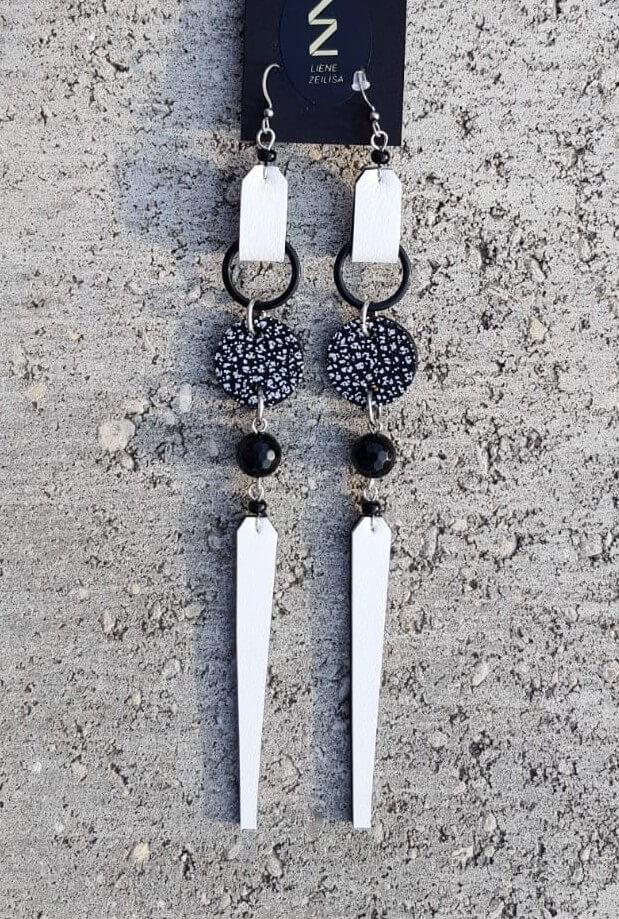 balts un melns